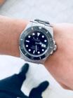 Κάλλιο πέντε και στο χέρι. - Vintage ρολόγια