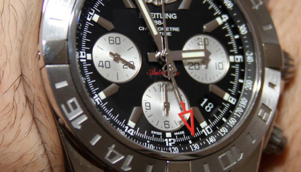 Breitling Chronomat 44 GMT - Breitling