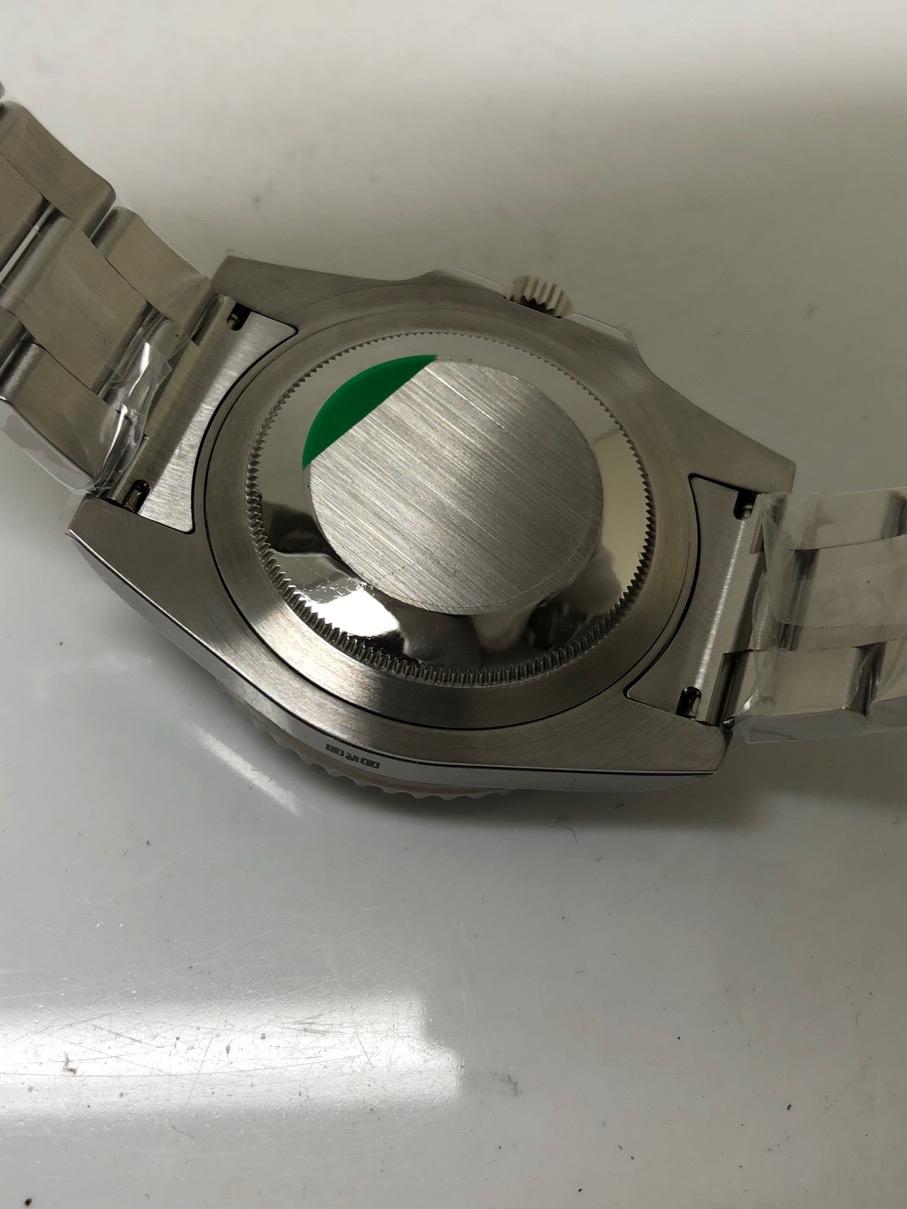 QC - Rolex GMT Master II BLNR - Ρολόγια Replica